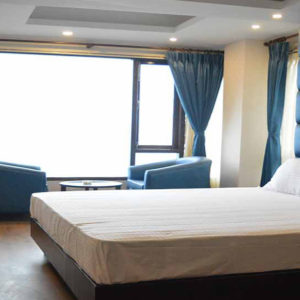 Luxury Hotels in Darjeeling
